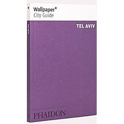 Wallpaper City Guide Tel Aviv 2016. Wallpaper  - Buch