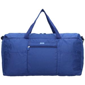 Samsonite Global faltbare Reisetasche 55 cm midnight blue