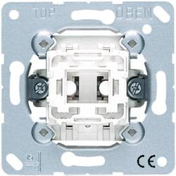 Jung Einsatz Ausschalter LS 990, AS 500, CD 500, LS design, LS plus, FD design, A 500, A plus, A cre