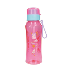 Depesche Trinkflasche TOPModel Trinkflasche, pink, 500 ml