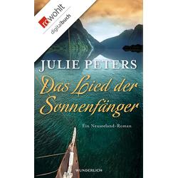 Das Lied der Sonnenfänger: eBook von Julie Peters