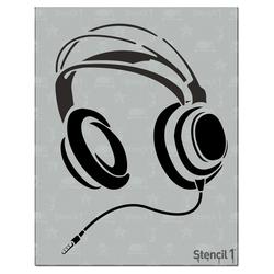 Stencil1 Headphones - Stencil 8.5