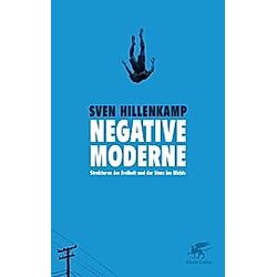 Negative Moderne