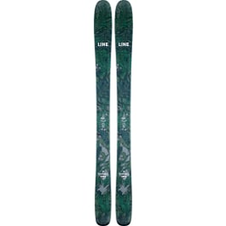 Line - Pandora 104 2021 - Skis - Größe: 158 cm