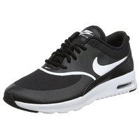 Nike Wmns Air Max Thea black-white/ white, 40.5