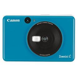 Canon Zoemini C Sofortbildkamera blau 5,0 Mio. Pixel