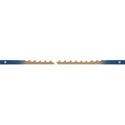Pegas PS90551 Coping-Stiftsägeblätter grob gezahnt Sägeblatt-Länge 165mm