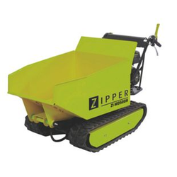 Zipper ZI-MD500H Miniraupendumper