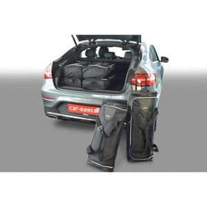 Car Bags M23301S MERCEDES GLC Coupe (C253) Bj. 16- Reisetaschen Set