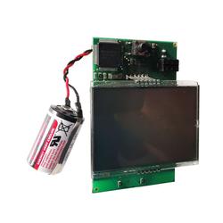 EVE EVE ER14250V mit Kabel und Stecker z.B. als Stromv Batterie