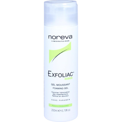 Noreva Exfoliac Reinigungsgel