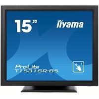 "Iiyama ProLite T1531SR-B5 15"""