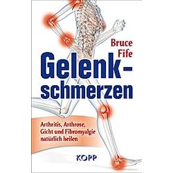 Gelenkschmerzen. Bruce Fife  - Buch