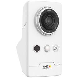 AXIS M1065-LW 0810-002 LAN, WLAN IP Überwachungskamera 1920 x 1080 Pixel