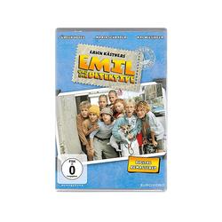 Emil und die Detektive DVD