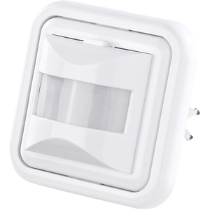 Automatischer Lichtschalter mit PIR-Bewegungsmelder