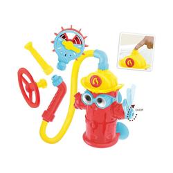 Yookidoo Wasserspielzeug Hydrant Freddy Badespielzeug