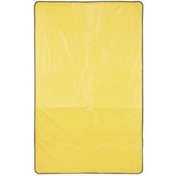 Söhngen APOLLO-THERMO Übungsmatte, Isolierende, Wärmebewahrende und wärmespendende Übungsmatte, Maße: 190 x 120 cm