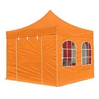inkl. Seitenteile orange (578803)