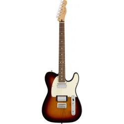 E- Gitarre Fender Player Telecaster HH PF - 3TS