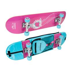 HUDORA-Skateboard »Skate Wonders«, mit Rucksack