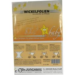 Wickelfolien