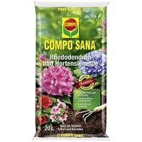 Compo Sana Rhododendron und Hortensienerde 20 l