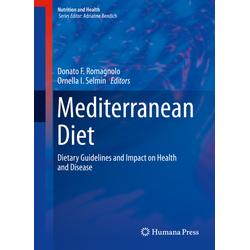 Mediterranean Diet: Buch von
