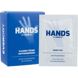 everdry Hands Tücher