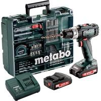 METABO SB 18 L Set (602317870)