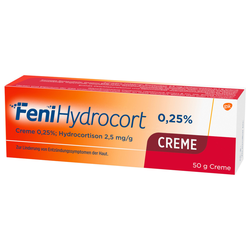 FeniHydrocort 0,25%