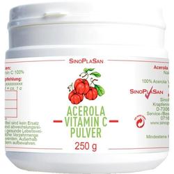 Acerola Vit C 1000 mg 100 %