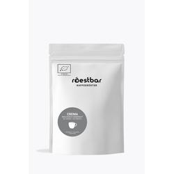 roestbar Crema Bio-Kaffee 250g