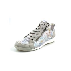 Sneakers Ara hell-grau