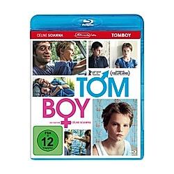 Tomboy - DVD  Filme