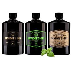 Bavion's GIN Edition