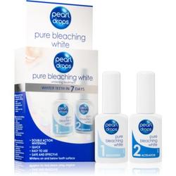 Pearl Drops Pure Bleaching White Zahnbleaching-Set