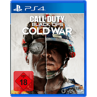 Call of Duty: Black Ops Cold War (USK) (PS4)