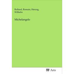 Michelangelo als Buch von
