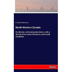 North Western Canada