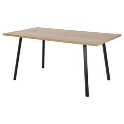 Stół do jadalni Tomivo 160x90 cm
