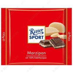 12er-Pack Ritter Sport Marzipan 12 x 100gr.