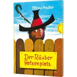 Der Räuber Hotzenplotz 1: Der Räuber Hotzenplotz: Buch von Otfried Preußler