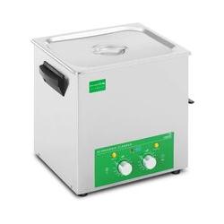 Ulsonix - Ultraschallreiniger Ultraschallreinigungsgerät Ultraschallbad 10 L 180 W Eco
