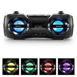 Soundblaster M Boombox
