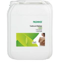RÖWO® Tonikum Melisse Einreibung, durchblutungsfördernd, 10 Liter Kanister