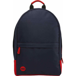 Rucksack MI-PAC - Maxwell Classic Navy/Red-Red (A02)