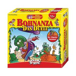 AMIGO Spiel, Bohnanza - Das Duell DELUXE