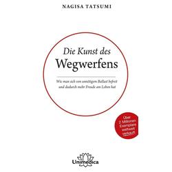 Die Kunst des Wegwerfens: eBook von Nagisa Tatsumi