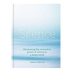 Silence. Joanna Nylund  - Buch
